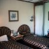 Mweya Safari Lodge Room